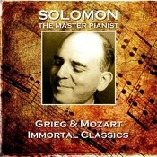 Grieg & Mozart: Immortal Classics Songs