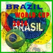 Brazil World Cup Songs