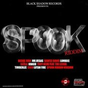 Spook Riddim Songs