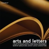 Arts And Letters Songs
