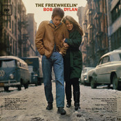 The Freewheelin' Bob Dylan Songs