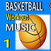 Basketball Workout Music, Vol. 1 Songs