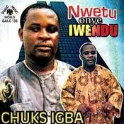 Nwetu Onye Iwendu Songs