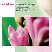 Chants D'Auvergne, Vol. I: Passo Pel Prat  Song