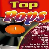 Top Pops Vol. 3 Songs