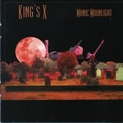 Manic Moonlight Songs