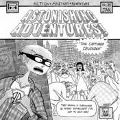 Astonishing Adventures! Songs