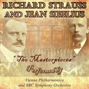 Richard Strauss And Jean Sibelius:
