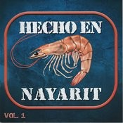 Hecho En Nayarit, Vol. 1 Songs