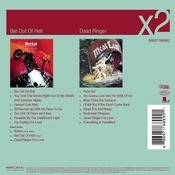 Dead Ringer/Bat Out Of Hell Songs
