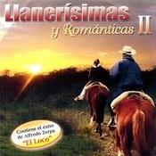 Llanerísimas Y Románticas II Songs
