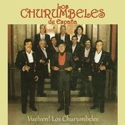 Vuelven! Los Churumbeles Songs