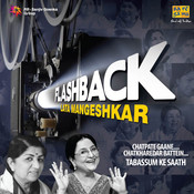Flash Back Lata Mangeshkar  With Tabassum Songs