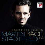 Bach: Englische Suiten 1-3 Songs