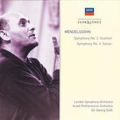 Mendelssohn: Symphony No.3 -
