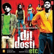 Dil Dosti Etc Songs