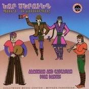 Armenian And Caucasian Folk Dances Songs