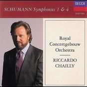 Schumann: Symphonies Nos. 1 & 4 Songs