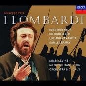 Verdi: I Lombardi ( 2 CDs) Songs