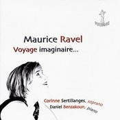 Ravel: Voyage Imaginaire... Songs