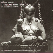 Tristan and Isolde Songs