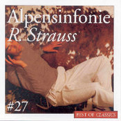 Best Of Classics 27: R. Strauss Songs