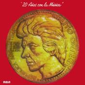 Palito Ortega Cronología - 20 Años Con La Música (1982) Songs