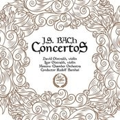 Bach: Concertos Songs