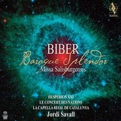 Biber: Baroque Splendor Songs