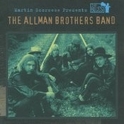 Martin Scorsese Presents The Blues: The Allman Brothers Band Songs
