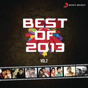Best of 2013, Vol. 2 Songs