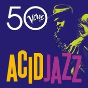 Acid Jazz - Verve 50 Songs