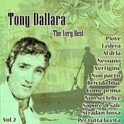 The Very Best: Tony Dallara Vol. 2 Songs