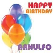Happy Birthday Arnulfo Songs
