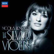 The Silver Violin Songs