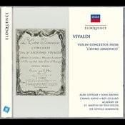 Vivaldi: Violin Concertos from