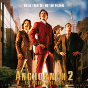 Anchorman 2: The Legend Continues - Music From The Motion Picture Songs