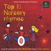 Top 10 Nursery Rhymes Songs