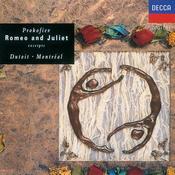 Prokofiev: Romeo & Juliet (excerpts) Songs