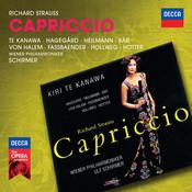 Strauss, R.: Capriccio Songs