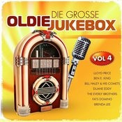 Die Grosse Oldie Jukebox, Vol. 4 Songs