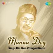 Ami Sagarer Bela MP3 Song Download- Manna Dey Sings His Own