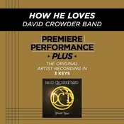 How He Loves (Performance Tracks) Songs