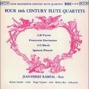 18th-Century Flute Quartets Songs