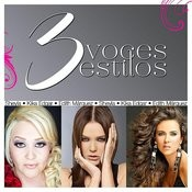 3 Voces 3 Estilos Songs