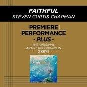 Faithful (Performance Tracks) Songs
