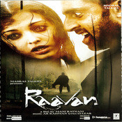 Raavan Songs