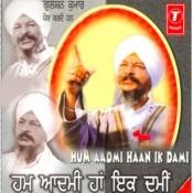 Hum Aadmi Haan Ik Dami Songs