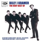 The Very Best Of Billy J Kramer Songs