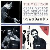 The V.I.P. Trio. Standards Songs